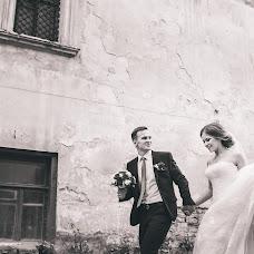 Wedding photographer Andrey Panfilov (alcaida). Photo of 20.01.2018