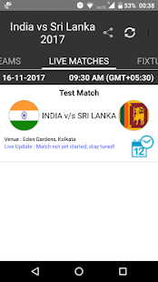 India vs Sri Lanka Series Ind vs SL Cricket 2017 - náhled