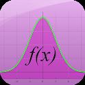 Function Graph Plotter icon