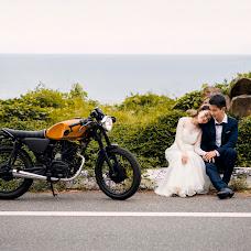 Wedding photographer Huy Le (lephathuy). Photo of 11.03.2019