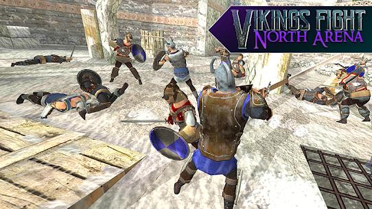 Vikings Arena 2.6.0 MOD (Unlimited Money) 9