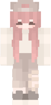 Skin Kawai