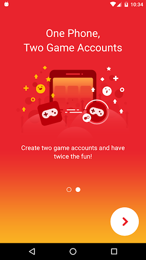 Dr.Clone: Parallel Accounts, Dual App, 2nd Account Apk 2