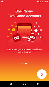 Dr.Clone: Parallel Accounts, Dual App, 2nd Account 2