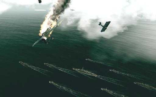 Warplanes: WW1 Sky Aces 1.3 screenshots 16