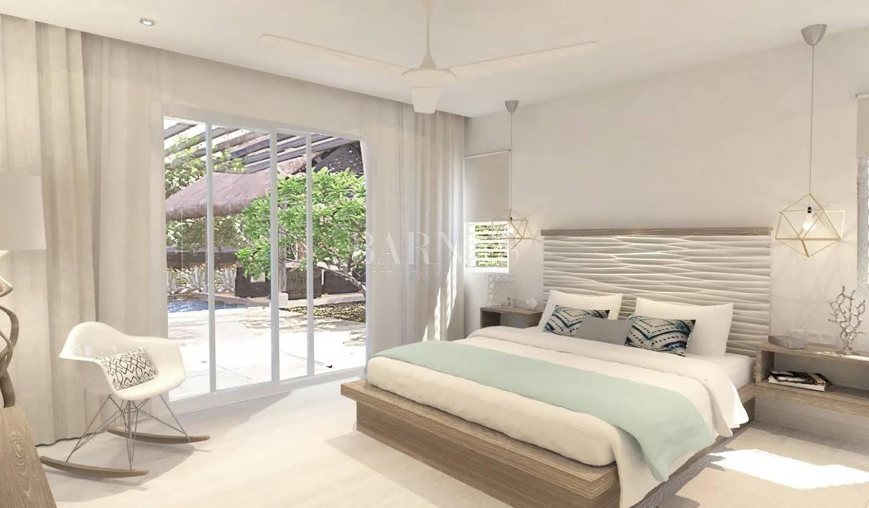 Villa avec jardin et terrasse Grand Baie