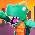 Super Monster Mayhem: Rampage