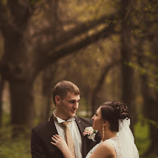 Wedding photographer Alena Nikonova (AlenaNikonova). Photo of 28.05.2014