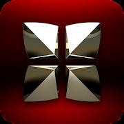 MAGNOLIA Next Launcher Theme  Icon