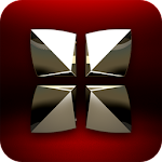 MAGNOLIA Next Launcher Theme Icon