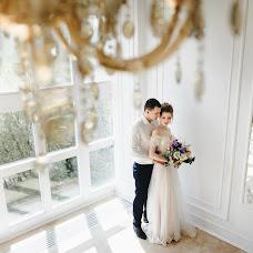 Wedding photographer Anastasiya Kostina (anasteisha). Photo of 08.11.2016