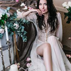 Wedding photographer Anastasiya Ulen (ulen). Photo of 08.07.2017