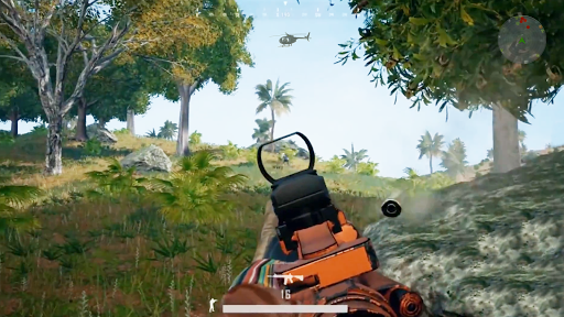 PVP Shooting Battle 2020 Online and Offline game. apklade screenshots 2