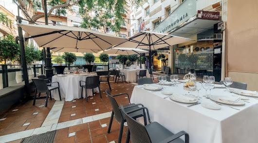 El descanso y relax en pleno centro de Almería