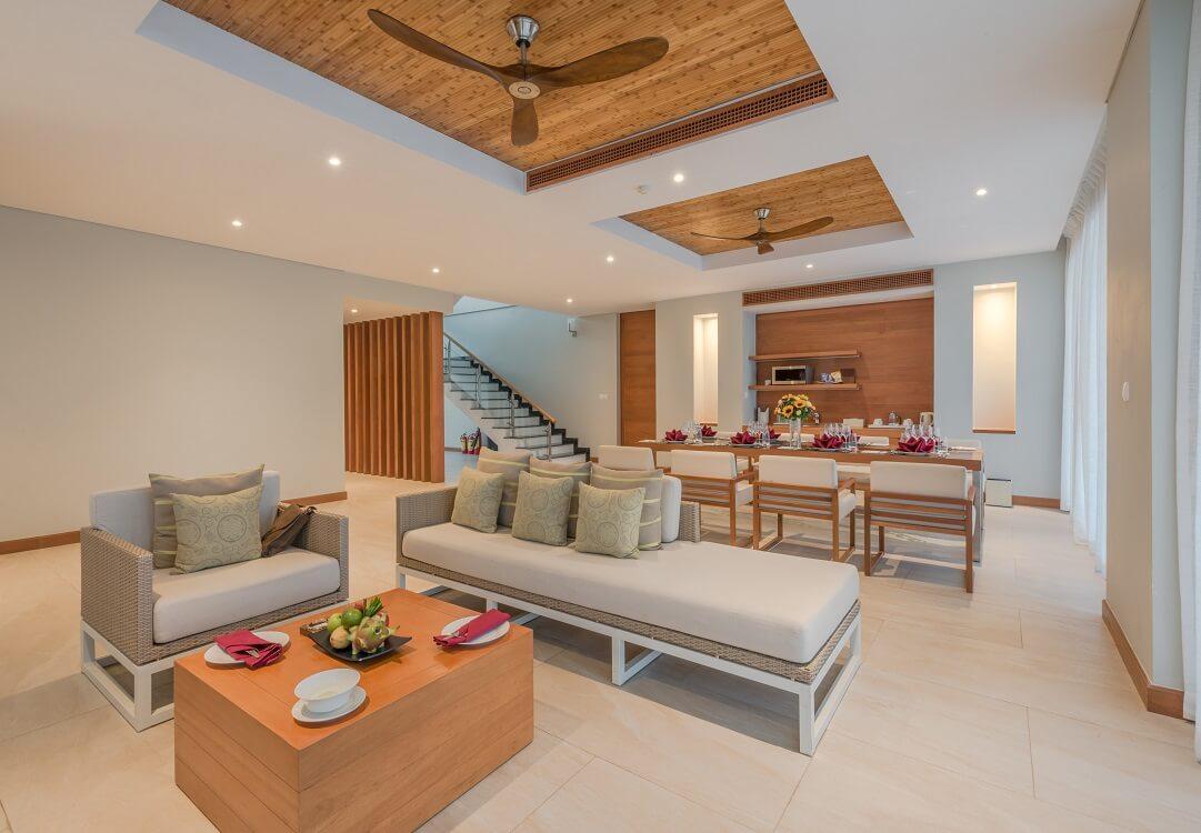 Villa 4 phòng ngủ tại FLC Quy Nhơn 03