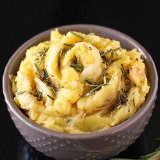 Honey Gold Mashed Potatoes Recipes