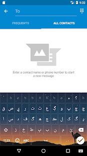 Sindhi Keyboard - náhled