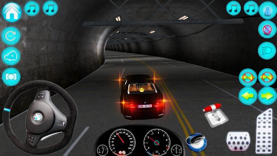 Real Car Simulator Game- screenshot thumbnail