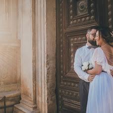 Wedding photographer Ekaterina Kondrateva (katekondratieva). Photo of 22.03.2017