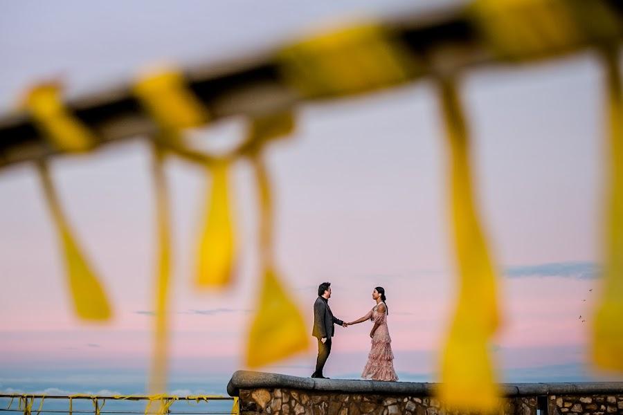 Wedding photographer Andreu Doz (andreudozphotog). Photo of 19.12.2018