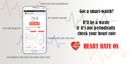 Heart Rate OS - Android Watch - Apps on Google Play