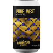Pure.West. IPA