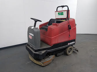 Picture of a RCM LB-METRO