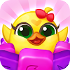코코 블라스트: 병아리 구조 게임!