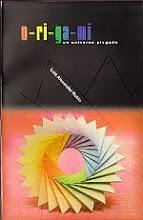 Photo: Luis Alexander Rubio - Origami un universo plegado