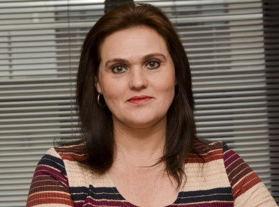 Natalie Lombard, Environmental Management Systems Manager at Kyocera Document Solutions South Africa