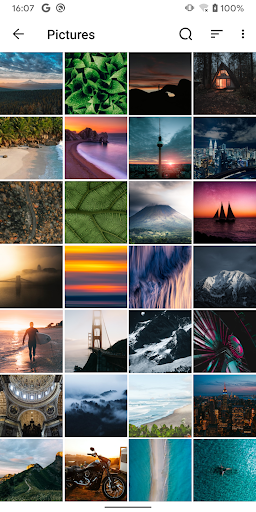 Gallery - Picture Gallery, Photo Manager, Album 2.0.3 screenshots 3