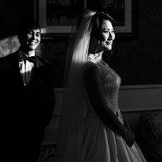 Wedding photographer Kayyrzhan Sagyndykov (Kair). Photo of 03.04.2018