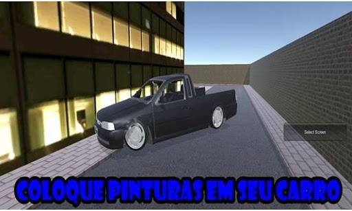 Carros Socados Brasil