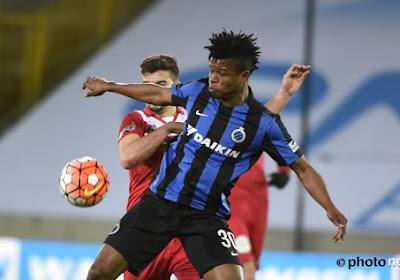 'Mikel Agu zal door Porto worden uitgeleend aan Vitoria'