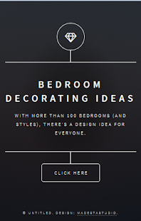 Bedroom Decorating Ideas - náhled