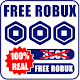Download Get Unlimited Free Robux Pro Tips For Robux Master For PC Windows and Mac