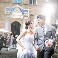 Wedding photographer Soren Wang (sorenwang). Photo of 06.02.2014