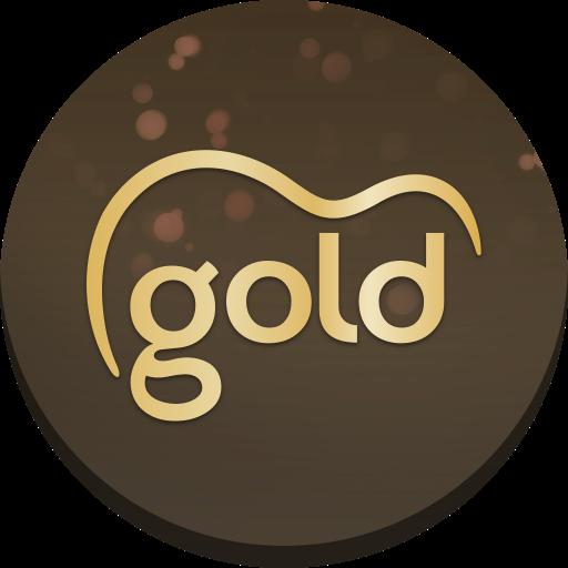 Gold Radio App file APK Free for PC, smart TV Download
