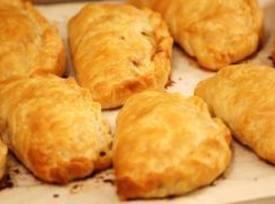 Family Favorite Pasties (meat Pies) Recipe