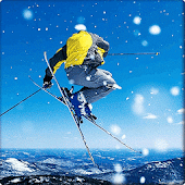 Freestyle Skiing Wallpapers