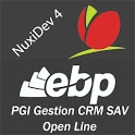 EBP PGI (Gestion + CRM + SAV) icon