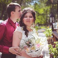 Wedding photographer Vladislav Chikirev (Chickirev). Photo of 22.07.2016