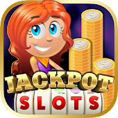 Farm & Gold Slot Machine - Huge Jackpot Slots Game