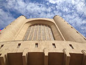 Photo: Templo Votivo_Thiare Rivas_Caminata7