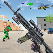 Fps Shooter 2020– Counter Terrorist Shooting Games MOD APK 1.0.8 (Mega Mod)