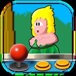 code Wonder Boy Arcade Icon