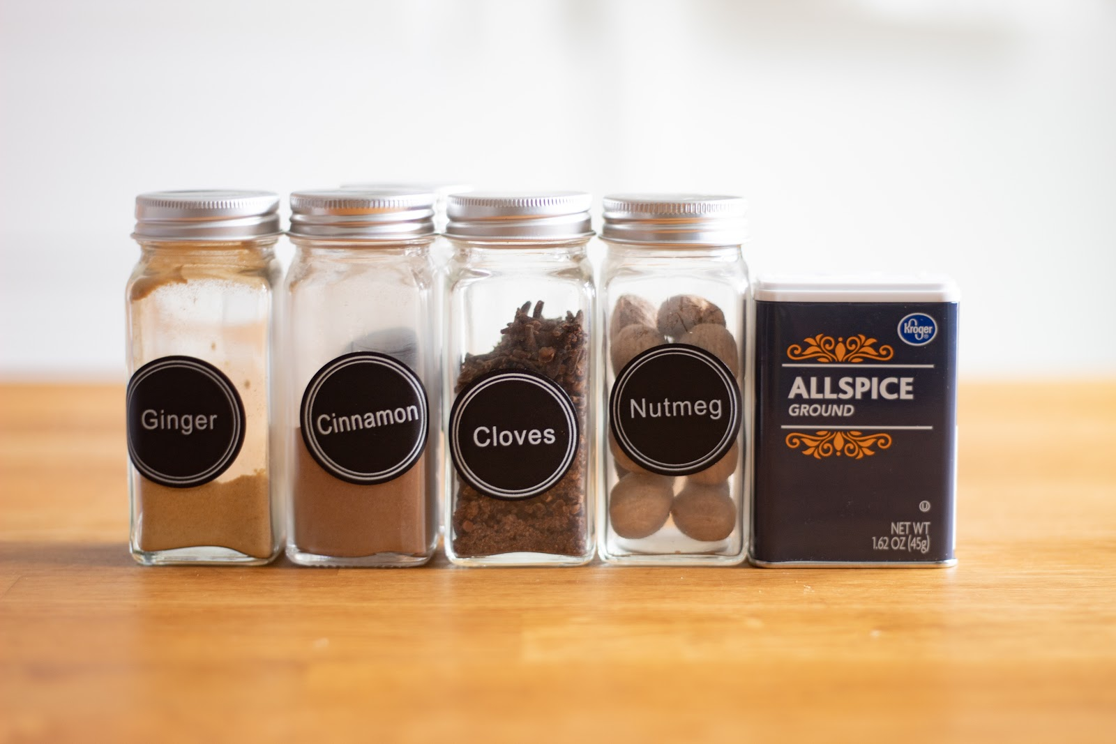 Make Your Own Pumpkin Spice Coffee Blend Patience & Pearls