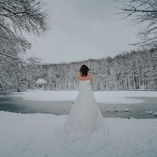 Wedding photographer David Kis (davidkisfoto). Photo of 26.02.2018