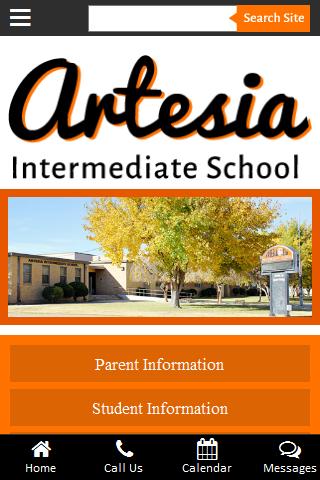 Artesia Intermediate School  screenshots 2