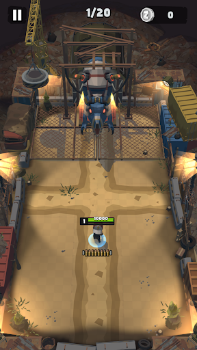 Zombero: Archero Killer  screenshots 7
